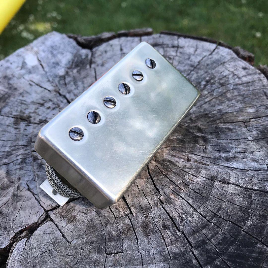 FiftyNiner Vintage Custom